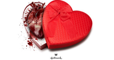 Hallmark Releases Limited-Edition Chocolate-Filled Human Heart